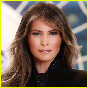 Melania Trump Is Going Viral Over What She Was Doing During U.S. Capitol Riot, Releases Statement on the Violence & Makes It About Herself