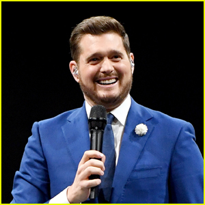 Michael Buble Speaks Out About the Future of the Music Industry Post-Pandemic