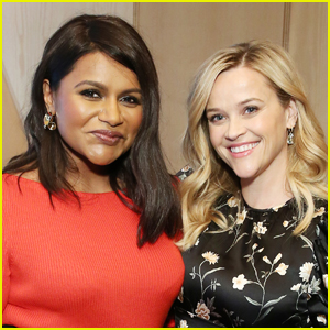 Mindy Kaling Reveals Her Favorite Part About Writing 'Legally Blonde 3' Script!