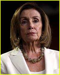 Nancy Pelosi Seems to Shade Alexandria Ocasio-Cortez