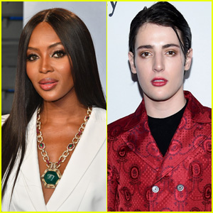 Naomi Campbell Pens an Emotional Tribute to Late Godson Harry Brant