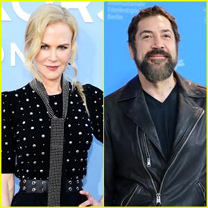 Nicole Kidman & Javier Bardem In Talks To Play Lucille Ball & Desi Arnaz For Amazon Movie