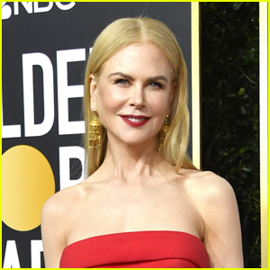 Nicole Kidman Speaks Out About Playing Lucille Ball After Casting Controversy