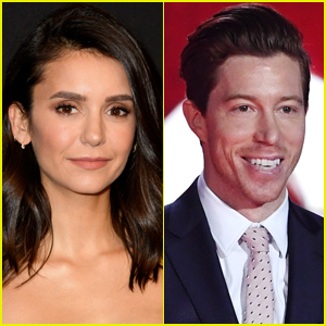 Nina Dobrev Gets Love from Boyfriend Shaun White on Her Birthday!