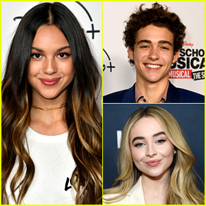 Fans Think Olivia Rodrigo's New Song 'Driver's License' Is About Joshua Bassett & Sabrina Carpenter