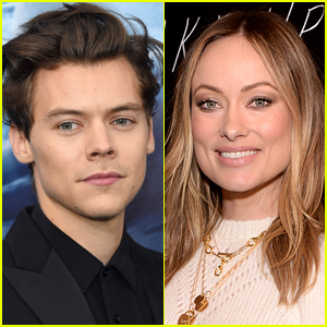 Harry Styles Brought Olivia Wilde As His Plus One to Jeffrey Azoff's Wedding