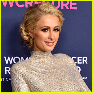Paris Hilton Is Starting IVF Treatment To Start A Family With Carter Reum