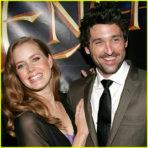 Patrick Dempsey Confirms He's Returning for 'Enchanted' Sequel 'Disenchanted'!