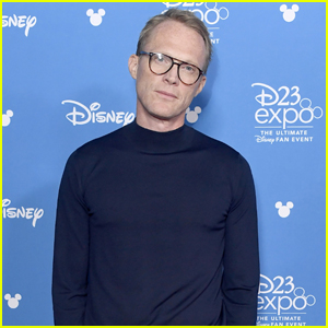 Here's Why Paul Bettany's Vision Was in Blue Face Makeup for Some 'WandaVision' Scenes