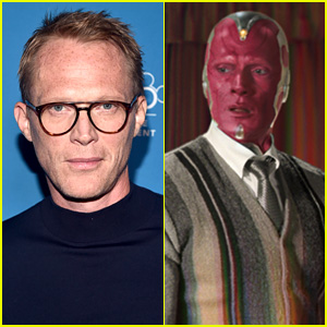 WandaVision's Paul Bettany Reacts to Super Cool Fact About His Role in Marvel Cinematic Universe!