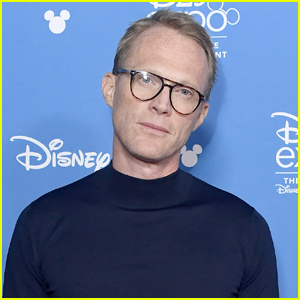 'WandaVision' Star Paul Bettany Says Seeing His Dad Struggle With His Sexuality Shaped Him as a Father