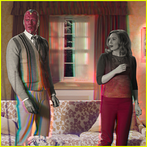Paul Bettany Says Fans Will Find Out How Vision Is Back in 'WandaVision'