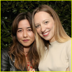 'PEN15' Stars Anna Konkle & Maya Erskine Are Pregnant at the Same Time!