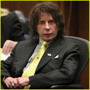 Music Producer Phil Spector Passes Away at 81