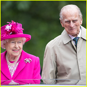Queen Elizabeth & Prince Philip Have Received the COVID-19 Vaccine, Palace Explains Why News Went Public