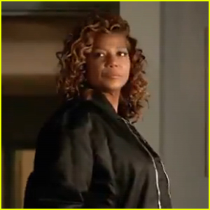 Queen Latifah Stars in 'The Equalizer' Reboot - Watch the Trailer!
