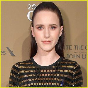 Rachel Brosnahan Gets Candid About Shooting a Gun in New Movie 'I'm Your Woman'