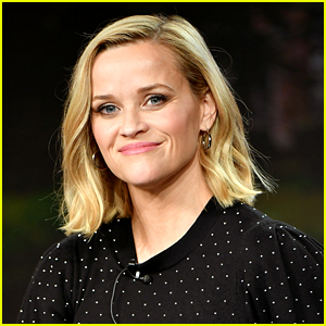 Reese Witherspoon Introduces Adorable New Labrador Puppy, Names Him Major