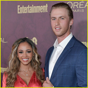 Riverdale's Vanessa Morgan Welcomes First Child with Estranged Husband Michael Kopech