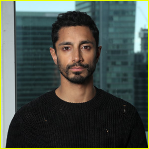 Riz Ahmed Reveals He Secretly Got Married!