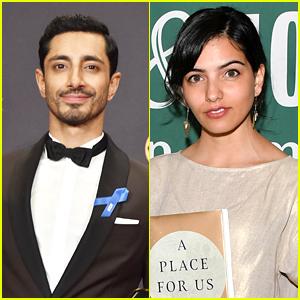 Riz Ahmed Reveals His New Wife is Author Fatima Farheen Mirza