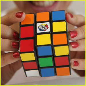 A Movie About the Rubik's Cube Is in the Works!