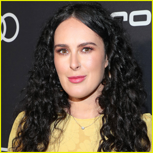 Rumer Willis Celebrates Four Years Sober on New Year's Eve