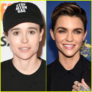 Ruby Rose Replaces Elliot Page in Comedy '1Up' After Divorce News