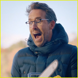 Ryan Reynolds Learns New Tricks in Snapchat Series 'Ryan Doesn't Know' - Watch the Trailer!
