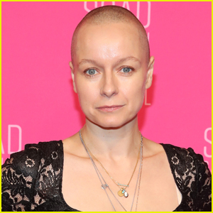 Samantha Morton Says She's 'On the Mend' After Being Hospitalized