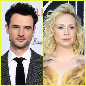 Tom Sturridge & Gwendoline Christie to Star in Netflix's 'The Sandman' - See the Cast!