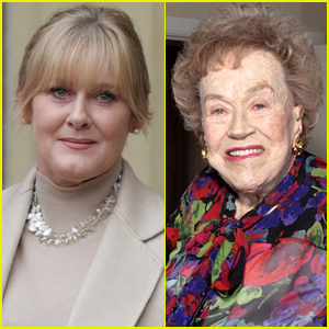 Sarah Lancashire to Play Iconic Chef Julia Child in New HBO Max Series