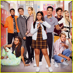 'Saved by the Bell' Renewed for Season 2!