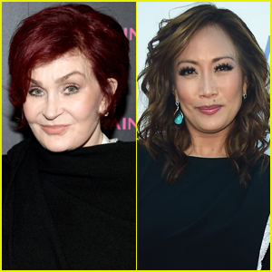 Sharon Osbourne & Carrie Ann Inaba Open Up About Their COVID-19 Experiences