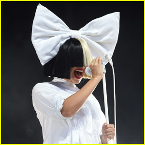 Sia Releases New Song 'Hey Boy' With Burna Boy & Reveals 'Music' Album Track List!