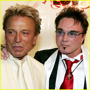 Siegfried Fischbacher of Siegfried & Roy Has Passed Away at 81