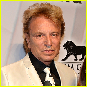 Siegfried Fischbacher, of Siegfried & Roy, Is Reportedly Terminally Ill With Cancer