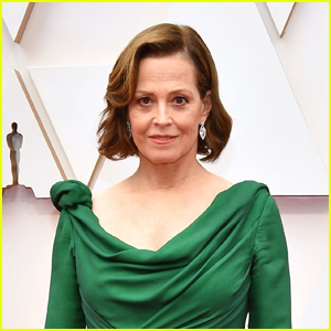 Sigourney Weaver Opens Up About Changing Her First Name at Age 14