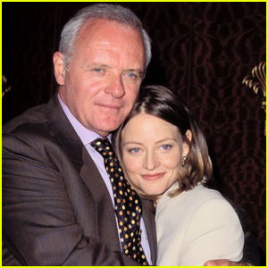 Jodie Foster & Anthony Hopkins Reunite to Reflect on 'Silence of the Lambs' 30 Years Later