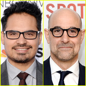 Michael Peña Replaces Stanley Tucci in Star-Studded 'Moonfall' - Find Out Why