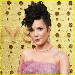 Halsey Gets Love from Famous Friends After Pregnancy Announcement!