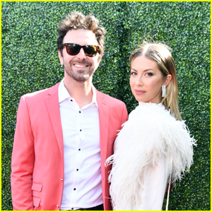 Stassi Schroeder & Beau Clark Welcome Their First Child - Find Out Her Name!