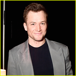 Taron Egerton Set For Apple TV+ Limited Series As Prisoner Who Turns On Cellmate