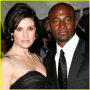 Taye Diggs Just Said the Sweetest Thing About Ex-Wife Idina Menzel