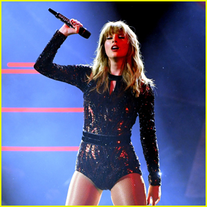 Taylor Swift Spends Third Week at No. 1 With 'Evermore' & Achieves a New Chart Feat!