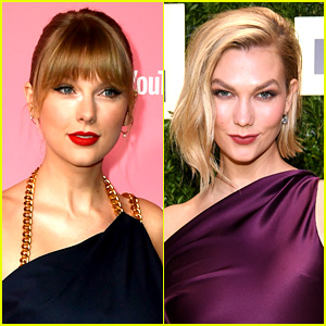 Taylor Swift Reveals What Her Two New Songs Are Really About Following Karlie Kloss Rumors
