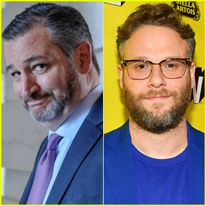 Ted Cruz Trends on Twitter for This Tweet, Gets Into Feud with Seth Rogen