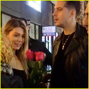 The Bachelor's Sarah Trott Was Actually G-Eazy's Mystery Woman Back in February 2020!