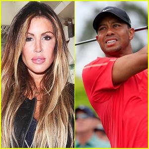 Tiger Woods' Former Mistress Rachel Uchitel Speaks Out About Their Affair