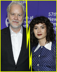 Tim Robbins Files for Divorce After Quietly Marrying Gratiela Brancusi